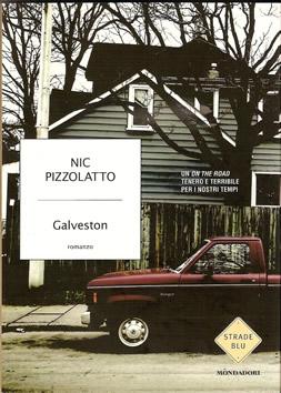 Nic Pizzolatto Galveston Pdf